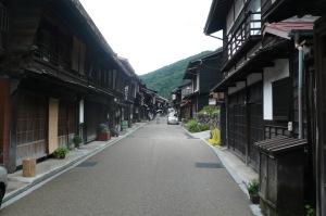 奈良井宿・街並み2