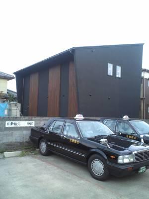 豊岡の家1