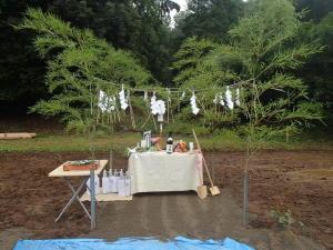 地鎮祭・高幡不動の家