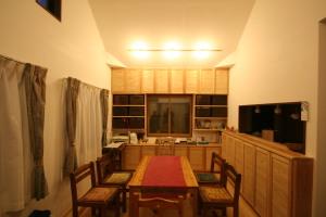 東伏見の家1