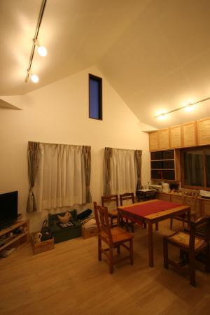 東伏見の家2