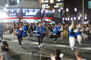 大塚阿波踊り4