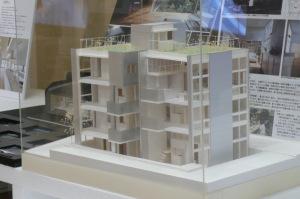 夢のある住宅模型展15?