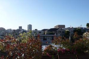 屋上からの眺め1