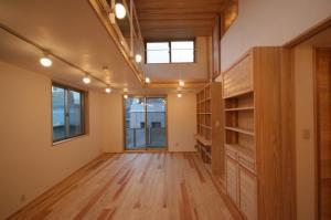 新井の家1