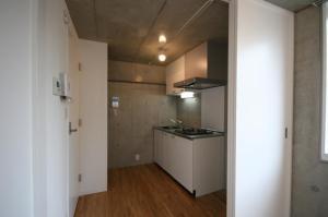 賃貸室1キッチン