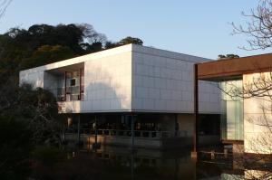 鎌倉近代美術館6
