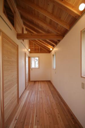 武蔵小金井の家・納戸1