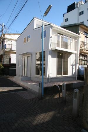 阿佐谷のレラハウス2