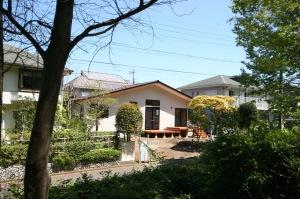 聖ヶ丘の家1