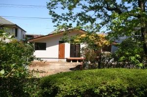 聖ヶ丘の家2