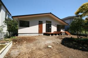 聖ヶ丘の家3