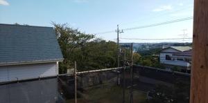 秦野の家・上棟